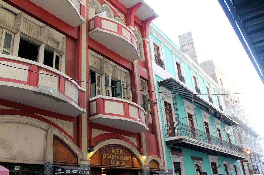 puerto rico   polka dots and picket fences