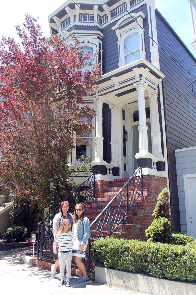 san francisco...off the beaten path | polka dots and picket fences
