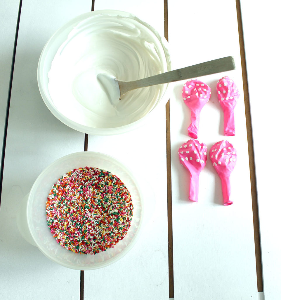 national ice cream day | polka dots and picket fences