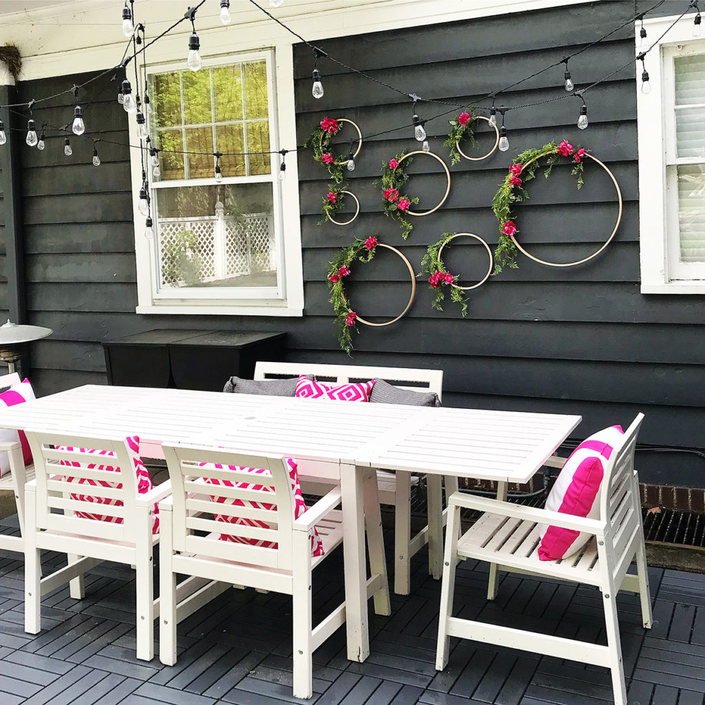 favorites | polka dots and picket fences