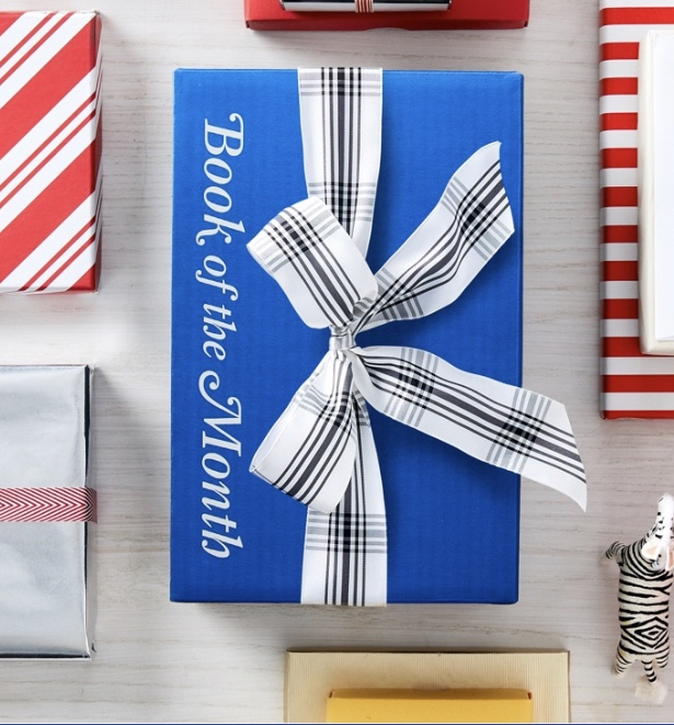 holiday gift idea | polka dots and picket fences